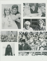 Page 13, 1985 Edition, Stadium High School - Tahoma Yearbook (Tacoma, WA) online yearbook collection