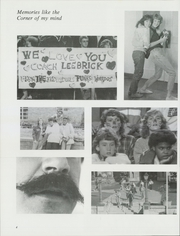 Page 8, 1985 Edition, Stadium High School - Tahoma Yearbook (Tacoma, WA) online yearbook collection