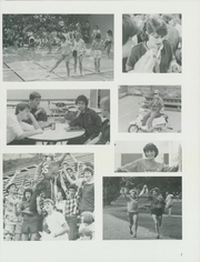 Page 9, 1985 Edition, Stadium High School - Tahoma Yearbook (Tacoma, WA) online yearbook collection