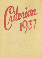 1937 Edition, Kent Meridian High School - Diadem Yearbook (Kent, WA)
