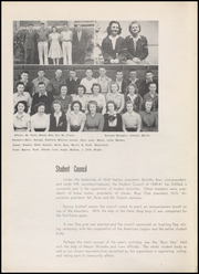 Page 10, 1941 Edition, Kent Meridian High School - Diadem Yearbook (Kent, WA) online yearbook collection