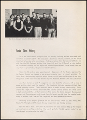 Page 12, 1941 Edition, Kent Meridian High School - Diadem Yearbook (Kent, WA) online yearbook collection