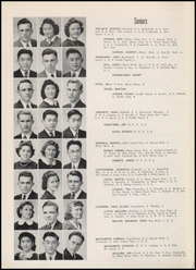 Page 14, 1941 Edition, Kent Meridian High School - Diadem Yearbook (Kent, WA) online yearbook collection