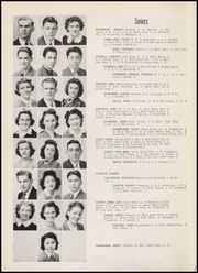Page 16, 1941 Edition, Kent Meridian High School - Diadem Yearbook (Kent, WA) online yearbook collection