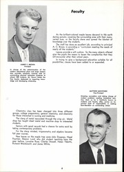 Page 10, 1958 Edition, Kent Meridian High School - Diadem Yearbook (Kent, WA) online yearbook collection