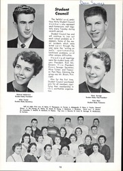 Page 14, 1958 Edition, Kent Meridian High School - Diadem Yearbook (Kent, WA) online yearbook collection