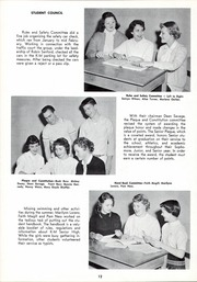 Page 16, 1958 Edition, Kent Meridian High School - Diadem Yearbook (Kent, WA) online yearbook collection
