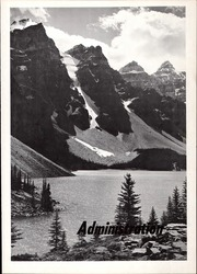 Page 7, 1958 Edition, Kent Meridian High School - Diadem Yearbook (Kent, WA) online yearbook collection