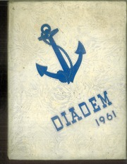1961 Edition, Kent Meridian High School - Diadem Yearbook (Kent, WA)