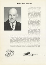 Page 8, 1961 Edition, Kent Meridian High School - Diadem Yearbook (Kent, WA) online yearbook collection