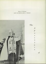 Page 10, 1959 Edition, St Mary of the Mount High School - St Mary Yearbook (Pittsburgh, PA) online yearbook collection