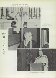 Page 11, 1959 Edition, St Mary of the Mount High School - St Mary Yearbook (Pittsburgh, PA) online yearbook collection