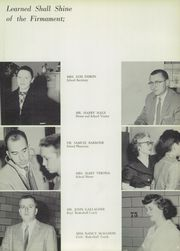 Page 13, 1959 Edition, St Mary of the Mount High School - St Mary Yearbook (Pittsburgh, PA) online yearbook collection