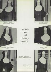 Page 15, 1959 Edition, St Mary of the Mount High School - St Mary Yearbook (Pittsburgh, PA) online yearbook collection