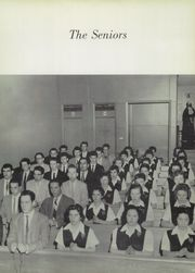 Page 17, 1959 Edition, St Mary of the Mount High School - St Mary Yearbook (Pittsburgh, PA) online yearbook collection