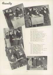 Page 14, 1938 Edition, Mount Lebanon High School - Lebanon Log Yearbook (Pittsburgh, PA) online yearbook collection