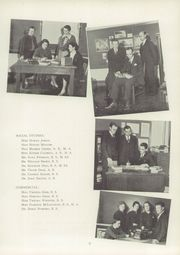 Page 15, 1938 Edition, Mount Lebanon High School - Lebanon Log Yearbook (Pittsburgh, PA) online yearbook collection