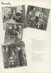 Page 16, 1938 Edition, Mount Lebanon High School - Lebanon Log Yearbook (Pittsburgh, PA) online yearbook collection
