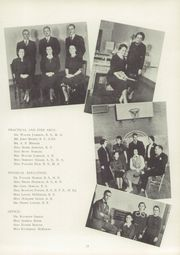 Page 17, 1938 Edition, Mount Lebanon High School - Lebanon Log Yearbook (Pittsburgh, PA) online yearbook collection