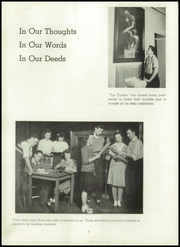 Page 12, 1946 Edition, Mount Lebanon High School - Lebanon Log Yearbook (Pittsburgh, PA) online yearbook collection