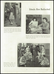 Page 13, 1946 Edition, Mount Lebanon High School - Lebanon Log Yearbook (Pittsburgh, PA) online yearbook collection