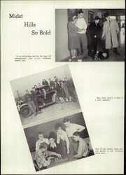 Page 10, 1947 Edition, Mount Lebanon High School - Lebanon Log Yearbook (Pittsburgh, PA) online yearbook collection