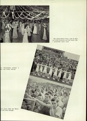 Page 11, 1947 Edition, Mount Lebanon High School - Lebanon Log Yearbook (Pittsburgh, PA) online yearbook collection