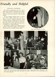Page 13, 1950 Edition, Mount Lebanon High School - Lebanon Log Yearbook (Pittsburgh, PA) online yearbook collection