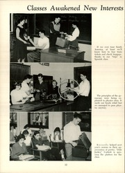 Page 16, 1950 Edition, Mount Lebanon High School - Lebanon Log Yearbook (Pittsburgh, PA) online yearbook collection