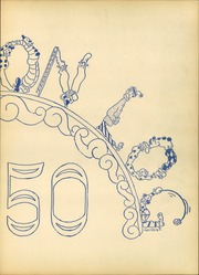 Page 3, 1950 Edition, Mount Lebanon High School - Lebanon Log Yearbook (Pittsburgh, PA) online yearbook collection