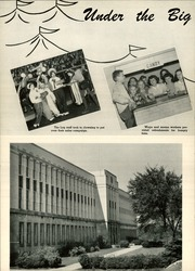 Page 8, 1950 Edition, Mount Lebanon High School - Lebanon Log Yearbook (Pittsburgh, PA) online yearbook collection