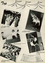 Page 9, 1950 Edition, Mount Lebanon High School - Lebanon Log Yearbook (Pittsburgh, PA) online yearbook collection
