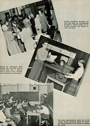 Page 10, 1951 Edition, Mount Lebanon High School - Lebanon Log Yearbook (Pittsburgh, PA) online yearbook collection