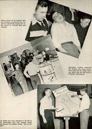 Page 11, 1951 Edition, Mount Lebanon High School - Lebanon Log Yearbook (Pittsburgh, PA) online yearbook collection