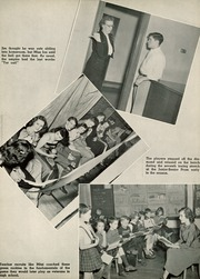 Page 9, 1951 Edition, Mount Lebanon High School - Lebanon Log Yearbook (Pittsburgh, PA) online yearbook collection