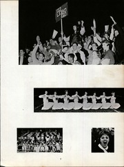 Page 11, 1962 Edition, Mount Lebanon High School - Lebanon Log Yearbook (Pittsburgh, PA) online yearbook collection