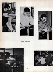 Page 14, 1962 Edition, Mount Lebanon High School - Lebanon Log Yearbook (Pittsburgh, PA) online yearbook collection