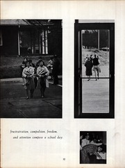 Page 16, 1962 Edition, Mount Lebanon High School - Lebanon Log Yearbook (Pittsburgh, PA) online yearbook collection