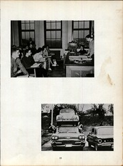 Page 17, 1962 Edition, Mount Lebanon High School - Lebanon Log Yearbook (Pittsburgh, PA) online yearbook collection