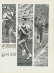 Page 17, 1968 Edition, Mount Lebanon High School - Lebanon Log Yearbook (Pittsburgh, PA) online yearbook collection
