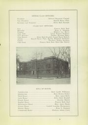 Page 11, 1924 Edition, Titusville High School - Optimist Yearbook (Titusville, PA) online yearbook collection