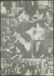 Page 13, 1942 Edition, Titusville High School - Optimist Yearbook (Titusville, PA) online yearbook collection