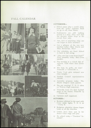 Page 14, 1942 Edition, Titusville High School - Optimist Yearbook (Titusville, PA) online yearbook collection