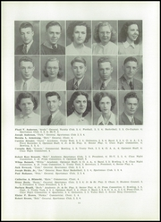 Page 16, 1945 Edition, Titusville High School - Optimist Yearbook (Titusville, PA) online yearbook collection