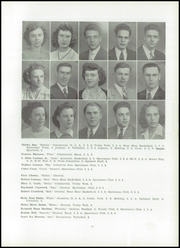 Page 17, 1945 Edition, Titusville High School - Optimist Yearbook (Titusville, PA) online yearbook collection