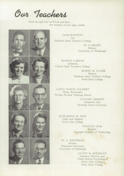 Page 15, 1951 Edition, Titusville High School - Optimist Yearbook (Titusville, PA) online yearbook collection