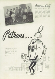 Page 9, 1951 Edition, Titusville High School - Optimist Yearbook (Titusville, PA) online yearbook collection