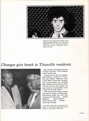 Page 13, 1977 Edition, Titusville High School - Optimist Yearbook (Titusville, PA) online yearbook collection