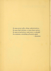 Page 10, 1938 Edition, Trinity High School - Olympus Yearbook (Washington, PA) online yearbook collection