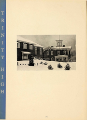 Page 8, 1938 Edition, Trinity High School - Olympus Yearbook (Washington, PA) online yearbook collection